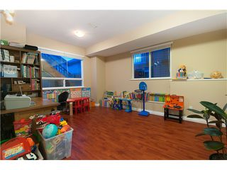 """Photo 9: 50 1705 PARKWAY Boulevard in Coquitlam: Westwood Plateau House for sale in """"TANGO"""" : MLS®# V863623"""