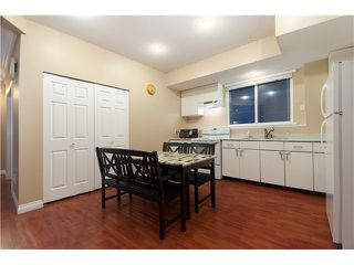 """Photo 10: 50 1705 PARKWAY Boulevard in Coquitlam: Westwood Plateau House for sale in """"TANGO"""" : MLS®# V863623"""