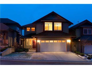 """Photo 1: 50 1705 PARKWAY Boulevard in Coquitlam: Westwood Plateau House for sale in """"TANGO"""" : MLS®# V863623"""
