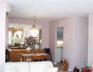 """Photo 6: 101 15941 MARINE DR: White Rock Condo for sale in """"THE HERITAGE"""" (South Surrey White Rock)  : MLS®# F2614837"""