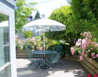 """Photo 9: 101 15941 MARINE DR: White Rock Condo for sale in """"THE HERITAGE"""" (South Surrey White Rock)  : MLS®# F2614837"""