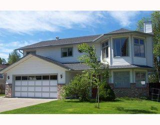 Photo 1: 840 BLAIR in Prince_George: N79PGW House for sale (N79)  : MLS®# N185111
