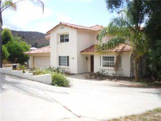 Main Photo: RAMONA House for sale : 4 bedrooms : 25965 Matlin Rd