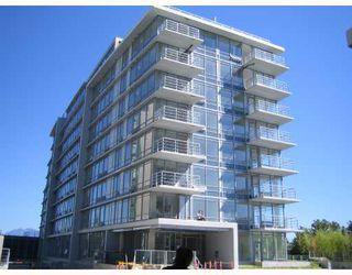 "Main Photo: 1307 8288 LANSDOWNE Road in Richmond: Brighouse Condo for sale in ""VERSANTE"" : MLS®# V735163"