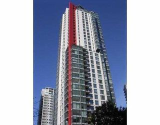 "Photo 1: 902 1211 MELVILLE Street in Vancouver: Coal Harbour Condo for sale in ""THE RITZ"" (Vancouver West)  : MLS®# V754705"