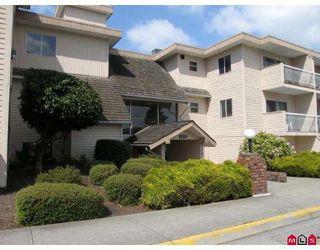 """Photo 1: 304 11816 88TH Avenue in Delta: Annieville Condo for sale in """"Sungod Villa"""" (N. Delta)"""