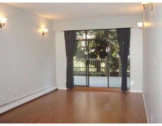 """Photo 8: 108 1345 W 15TH Avenue in Vancouver: Fairview VW Condo for sale in """"SUNRISE WEST"""" (Vancouver West)  : MLS®# V768368"""