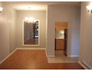 """Photo 4: 108 1345 W 15TH Avenue in Vancouver: Fairview VW Condo for sale in """"SUNRISE WEST"""" (Vancouver West)  : MLS®# V768368"""