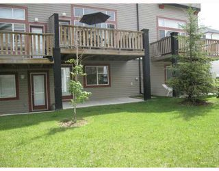Photo 10: 231 COPPERFIELD Lane SE in CALGARY: Copperfield Townhouse for sale (Calgary)  : MLS®# C3385250