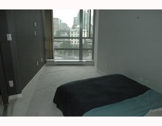 "Photo 8: 1105 501 PACIFIC Street in Vancouver: Downtown VW Condo for sale in ""THE 501"" (Vancouver West)  : MLS®# V775730"