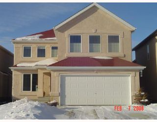 Photo 1:  in WINNIPEG: Fort Garry / Whyte Ridge / St Norbert Residential for sale (South Winnipeg)  : MLS®# 2804286