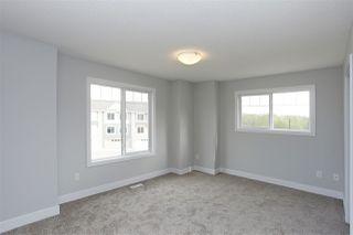 Photo 16: 46 2922 Maple Way in Edmonton: Zone 30 Townhouse for sale : MLS®# E4165264