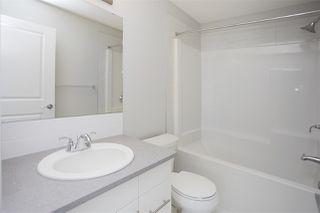 Photo 17: 46 2922 Maple Way in Edmonton: Zone 30 Townhouse for sale : MLS®# E4165264