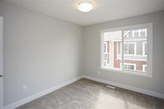 Photo 13: 46 2922 Maple Way in Edmonton: Zone 30 Townhouse for sale : MLS®# E4165264
