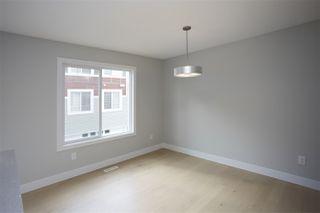 Photo 8: 46 2922 Maple Way in Edmonton: Zone 30 Townhouse for sale : MLS®# E4165264