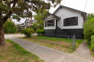 "Main Photo: 1594 E 22ND Avenue in Vancouver: Knight House for sale in ""Cedar Cottage"" (Vancouver East)  : MLS®# R2394365"