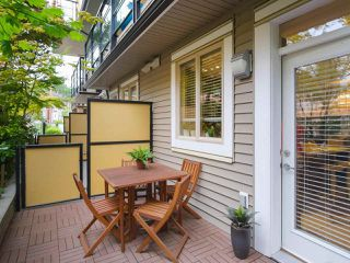 "Photo 16: 37 728 W 14TH Street in North Vancouver: Mosquito Creek Townhouse for sale in ""THE NOMA"" : MLS®# R2395656"