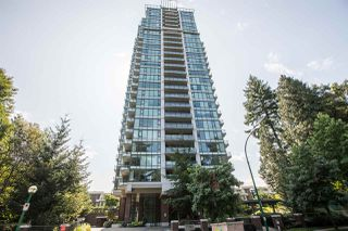 "Main Photo: 2309 7088 18TH Avenue in Burnaby: Edmonds BE Condo for sale in ""Park360"" (Burnaby East)  : MLS®# R2396890"