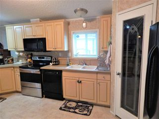 Photo 8: 104 Oak Wood Road in Edmonton: Zone 42 Mobile for sale : MLS®# E4170168
