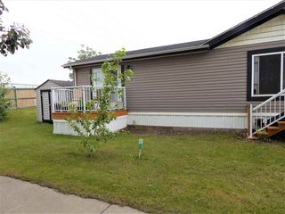 Photo 3: 104 Oak Wood Road in Edmonton: Zone 42 Mobile for sale : MLS®# E4170168