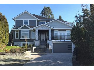 Main Photo: 5962 181A Street in Surrey: Cloverdale BC House for sale (Cloverdale)  : MLS®# R2408411