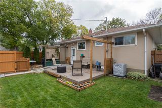 Photo 20: 555 Victoria Avenue East in Winnipeg: East Transcona Residential for sale (3M)  : MLS®# 1928233
