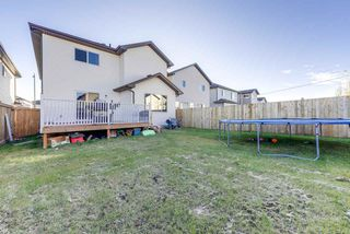 Photo 33: 2857 MAPLE Way in Edmonton: Zone 30 House for sale : MLS®# E4178246