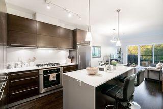 Photo 7: 408 2020 W 12TH AVENUE in Vancouver: Kitsilano Condo for sale (Vancouver West)  : MLS®# R2416514