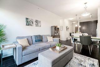 Photo 10: 408 2020 W 12TH AVENUE in Vancouver: Kitsilano Condo for sale (Vancouver West)  : MLS®# R2416514