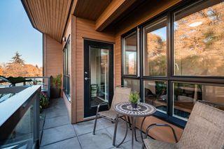 Photo 19: 408 2020 W 12TH AVENUE in Vancouver: Kitsilano Condo for sale (Vancouver West)  : MLS®# R2416514