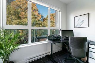 Photo 14: 408 2020 W 12TH AVENUE in Vancouver: Kitsilano Condo for sale (Vancouver West)  : MLS®# R2416514