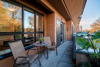 Photo 20: 408 2020 W 12TH AVENUE in Vancouver: Kitsilano Condo for sale (Vancouver West)  : MLS®# R2416514