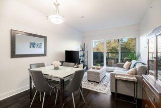Photo 8: 408 2020 W 12TH AVENUE in Vancouver: Kitsilano Condo for sale (Vancouver West)  : MLS®# R2416514