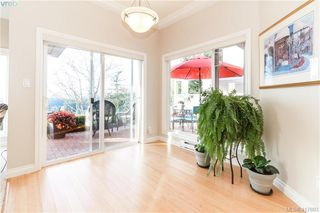 Photo 11: 8 934 Boulderwood Rise in VICTORIA: SE Broadmead Row/Townhouse for sale (Saanich East)  : MLS®# 417693