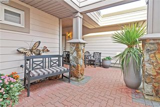Photo 26: 8 934 Boulderwood Rise in VICTORIA: SE Broadmead Row/Townhouse for sale (Saanich East)  : MLS®# 417693