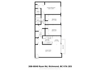 "Photo 20: 308 8040 RYAN Road in Richmond: South Arm Condo for sale in ""BRISTOL COURT"" : MLS®# R2438455"