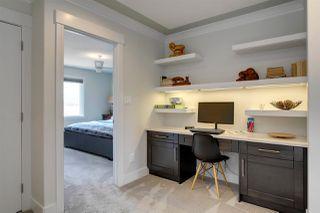 Photo 35: 3901 ROBINS Crescent in Edmonton: Zone 59 House for sale : MLS®# E4196395