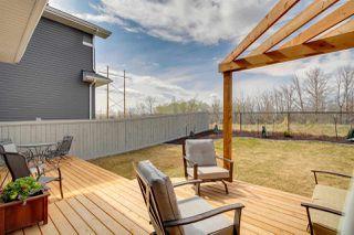 Photo 41: 3901 ROBINS Crescent in Edmonton: Zone 59 House for sale : MLS®# E4196395
