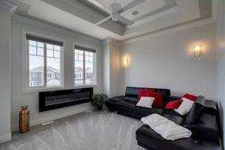 Photo 32: 3901 ROBINS Crescent in Edmonton: Zone 59 House for sale : MLS®# E4196395