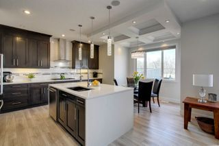 Photo 7: 3901 ROBINS Crescent in Edmonton: Zone 59 House for sale : MLS®# E4196395