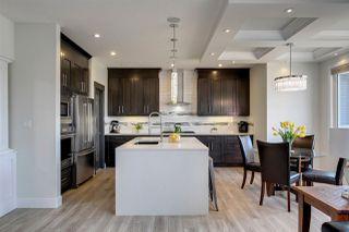 Photo 8: 3901 ROBINS Crescent in Edmonton: Zone 59 House for sale : MLS®# E4196395