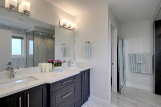 Photo 24: 3901 ROBINS Crescent in Edmonton: Zone 59 House for sale : MLS®# E4196395