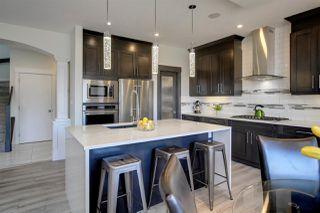 Photo 11: 3901 ROBINS Crescent in Edmonton: Zone 59 House for sale : MLS®# E4196395