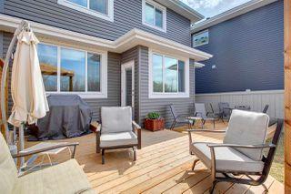 Photo 40: 3901 ROBINS Crescent in Edmonton: Zone 59 House for sale : MLS®# E4196395