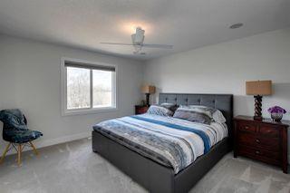 Photo 21: 3901 ROBINS Crescent in Edmonton: Zone 59 House for sale : MLS®# E4196395