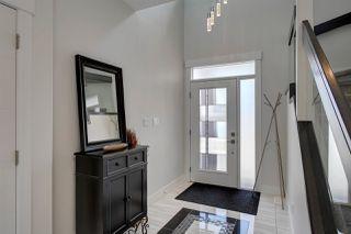 Photo 3: 3901 ROBINS Crescent in Edmonton: Zone 59 House for sale : MLS®# E4196395