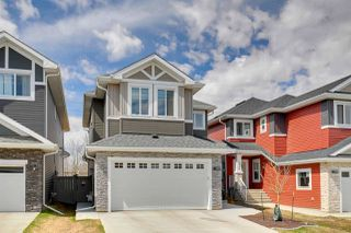 Photo 2: 3901 ROBINS Crescent in Edmonton: Zone 59 House for sale : MLS®# E4196395