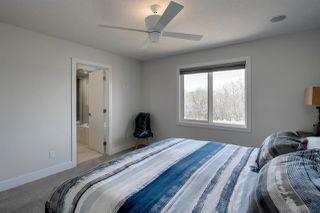 Photo 22: 3901 ROBINS Crescent in Edmonton: Zone 59 House for sale : MLS®# E4196395