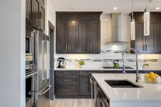 Photo 15: 3901 ROBINS Crescent in Edmonton: Zone 59 House for sale : MLS®# E4196395