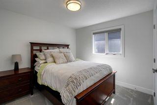 Photo 30: 3901 ROBINS Crescent in Edmonton: Zone 59 House for sale : MLS®# E4196395